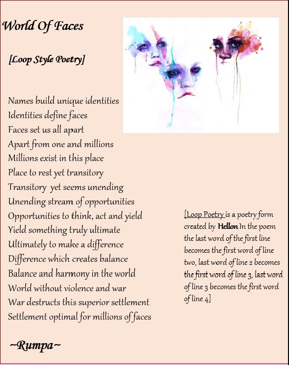 loop-poem