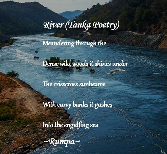 Tanka style poetry – fragmentofimagination.com