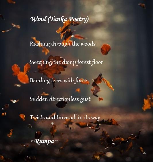 Wind tanka