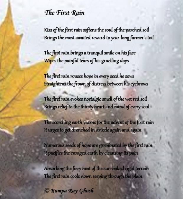 First Rain 2