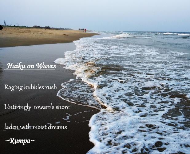 Haiku waves