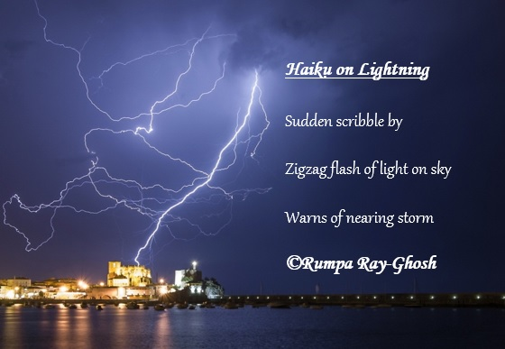 Haiku Lightening